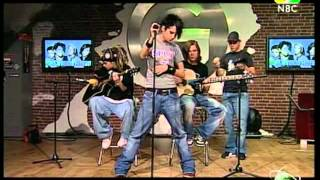 tokio hotel durch den monsun acoustic live giga tv 17 08 2005
