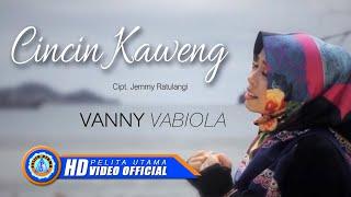 Vanny Vabiola - Cincin Kaweng   Lagu Manado Terpopuler   (Official Music Video)