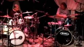 Mar and Ryan @ the DrumStart Recital 2007