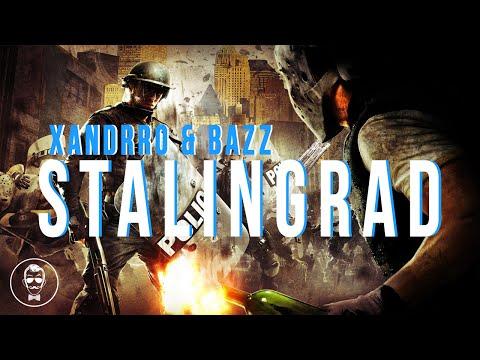Xandrro & BAZZ - Stalingrad (Original Mix)