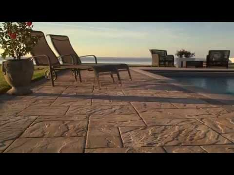 Cambridge Pavingstones with ArmorTec 2014 TV Commercial Proof in the Paver