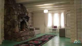 Коттедж шале(Если ваша тесная дружная компания выбрала котедж для отдыха в Карпатах, а точнее их разновидность -- шале,..., 2012-10-05T16:06:30.000Z)