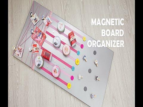 IKEA | Magnetic Board Organizer