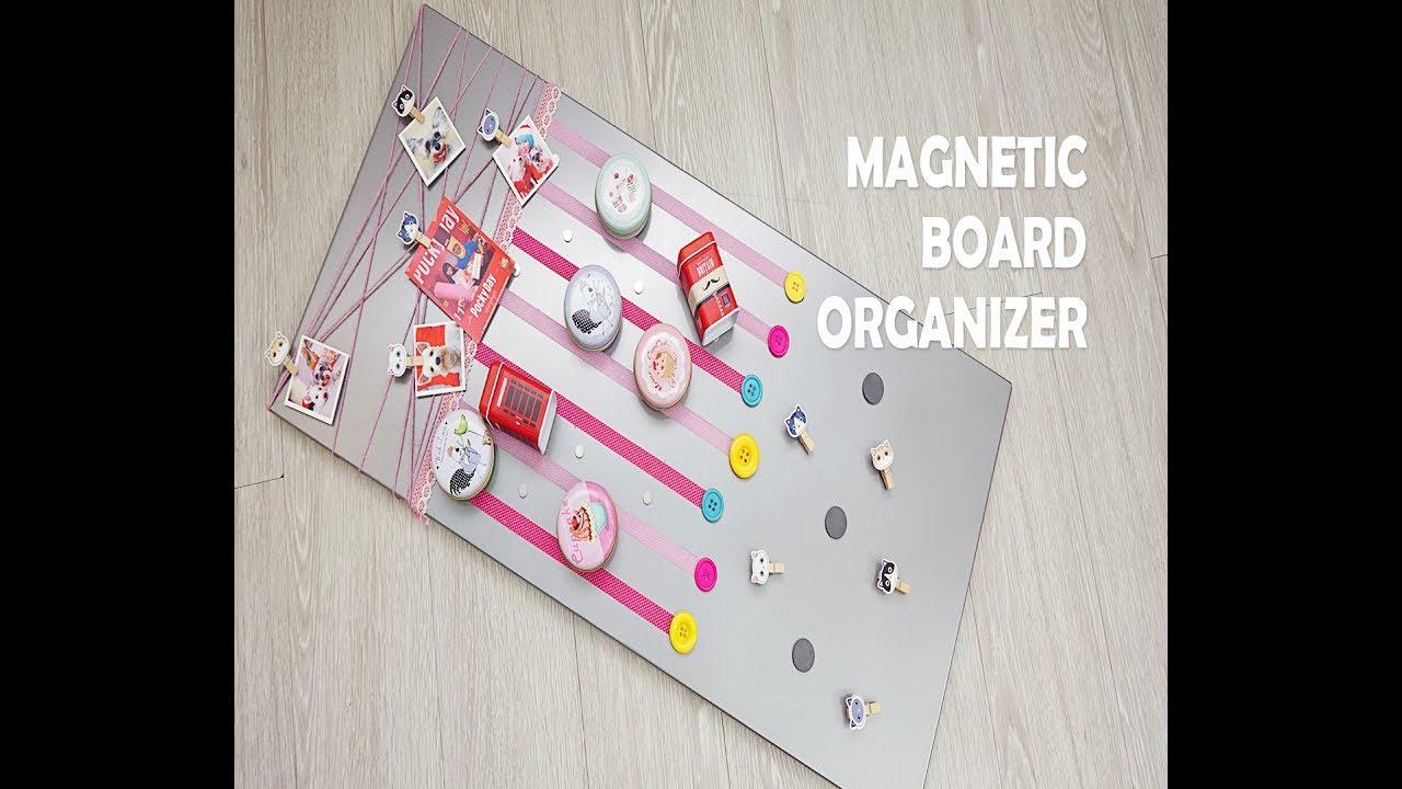 Spontan Magnetic Board Ikea Luns Board Perfect For Keys