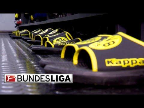 My Stadium: Signal Iduna Park - Borussia Dortmund