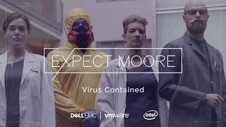 Expect Moore - Amsterdam & Frankfurt