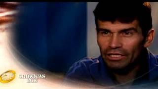 Cronicas RCN: El hombre que volvió de la muerte
