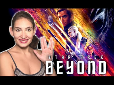 STAR TREK BEYOND: GIUSTIZIA all'ORIGINALE? - Recensione