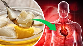 Reasons to Eat Garlic and Honey Every Morning on an Empty Stomach | Healthy Living Tips