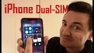 Iphone Dual-Sim? Da, Cu Esim!