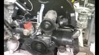 mon moteur de Cox