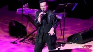Adnan Sami sings Roya Darling Roya - Toronto 2013