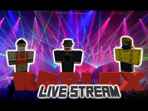 Join Us For A Roblox Dance Party | Programing That Has Never Been Seen Before