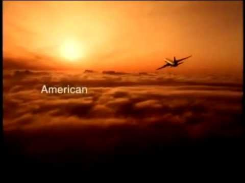 American Airlines Commercial