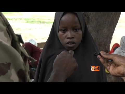 Boko Haram Releases 21 Kidnapped Girls