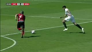 Sevilla Atlético 0-0 UD Melilla (14-04-19)