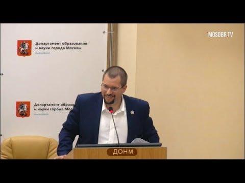 64 школа ЗАО рейтинг 399+ (422)  Петров АА директор 92% аттестация на 3г ДОНМ 02.07.2019