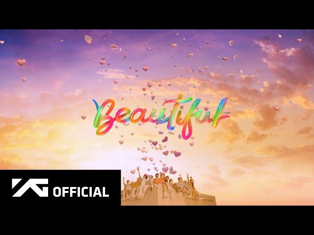 TREASURE - 'BEAUTIFUL' M/V