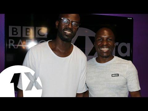 Black Coffee – The DJ Edu Interview
