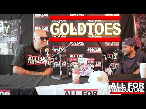 Bay Area Music Exec GoldToes Speaks On Lucky Luciano, 360 Deals & Being Honest w/ Wack Rappers
