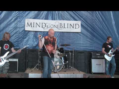 Mind Gone Blind @ B.I.T.S (Convicted Live Version)