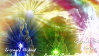Ein Dank Gebet für Erzengel Michael   Erzengel Raphael  Erzengel Gabriel
