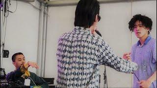 """2017.5.13 MCバトルトーナメント_LIVERARY LIVE""""RAP""""Y in 森道市場2017 ..."""