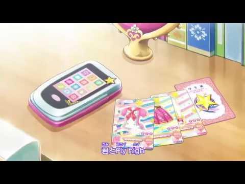 (HD) Aikatsu! Opening 3「KIRA☆POWER」Bahasa Indonesia