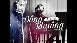 Bâng Khuâng - Justatee [LIVE] (FanCam)