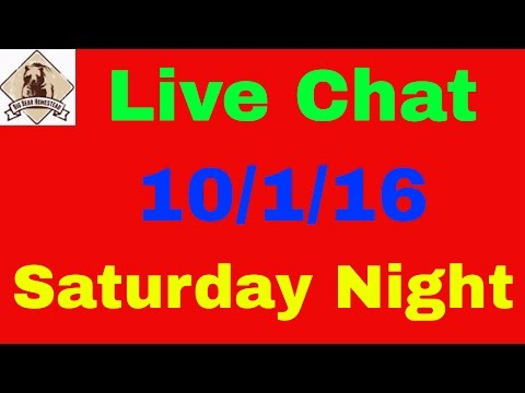 Saturday Night Live Chat