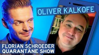 Die Corona-Quarantäne-Show vom 06.11.2020 mit Florian & Oliver