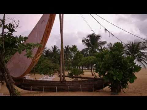 Hotel Browns Beach in Negombo, Sri Lanka, deutsche Version