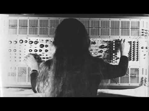 Éliane Radigue - Opus 17 (Full Album)