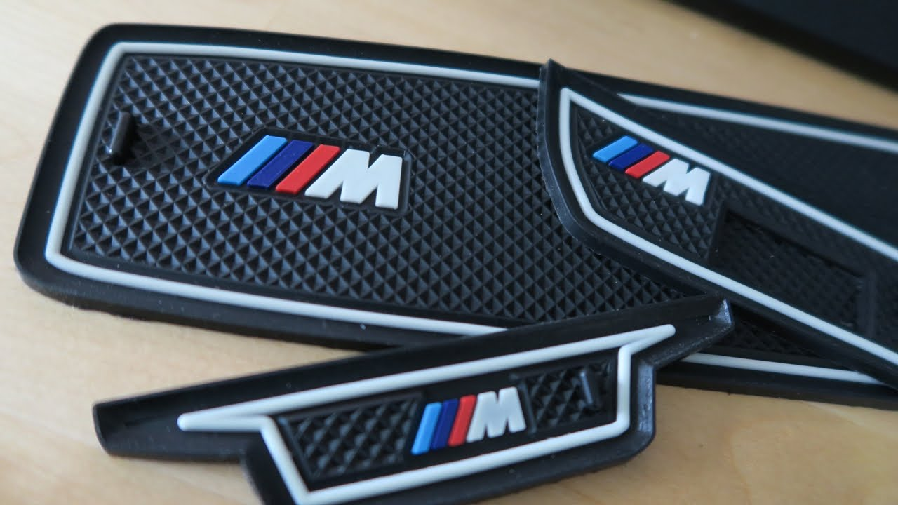 Bmw Car Mats Ebay >> BMW F30 320d M Sport 2014 - New Accessories & Future Upgrades?! (Car Update) - YouTube