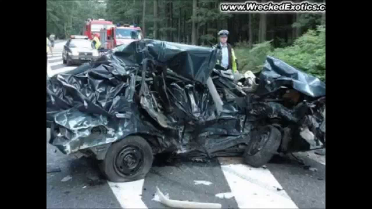 Worst Car Crashes Ever!