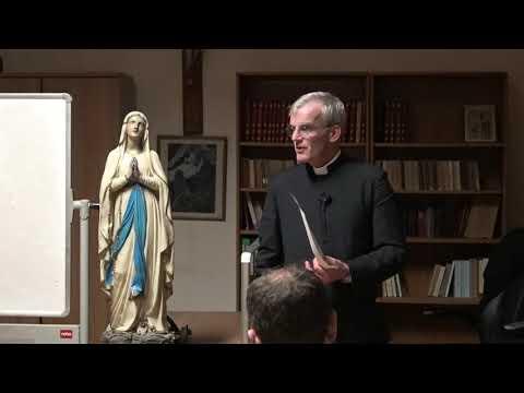 Catéchisme pour adultes - Leçon 07 - La rédemption - Abbé de La Rocque
