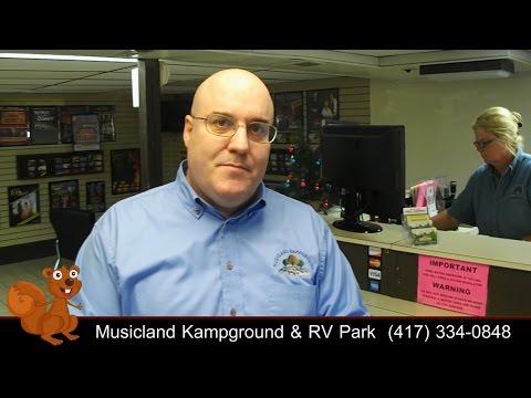 Musicland Kampground & RV Park (Branson, MO)