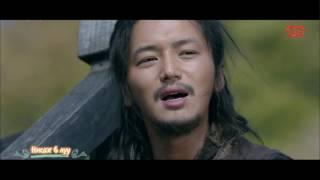 Нисдэг 6 луу киноны дуу (Six Flying Dragons OST)