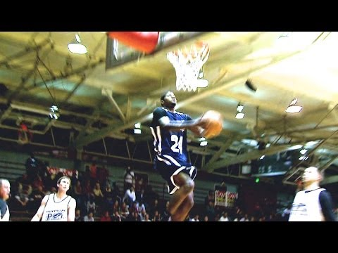 Paul George 2011 Lockout Highlights - Indianapolis