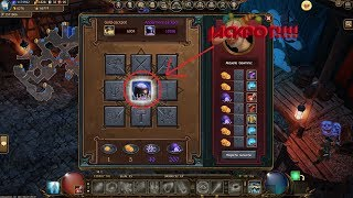 ☆Drakensang online #10 - 1 Million ANDERMAND JACKPOT☆
