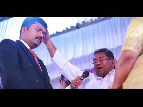 Abey + Mintu Wedding Highlights