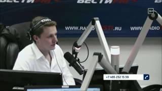 Михаил Ходаренок о генерале Лебеде * Евгений Сатановский (14.07.16)