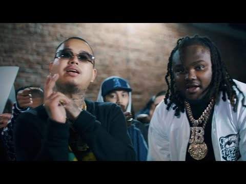 Смотреть клип $Tupid Young & Tee Grizzley - Wit A Sticc