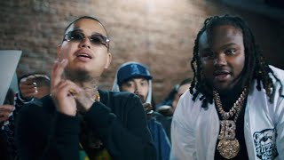 $tupid Young & Tee Grizzley - Wit A Sticc (Official Video)