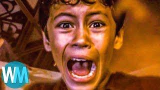 Top 10 SCÈNES D'OUVERTURE les plus TERRIFIANTES de films d'horreur ! streaming
