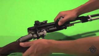 Airsoft M14 Disassembly