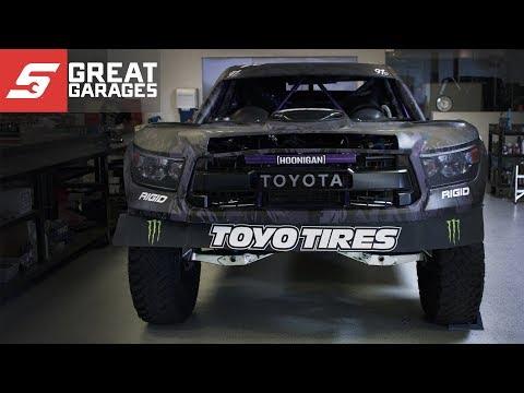 Baldwin Motorsports Las Vegas   Snap-on Great Garages™