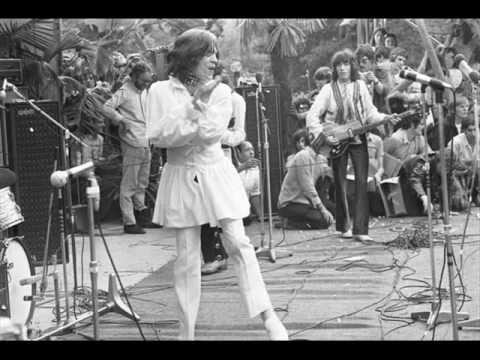 The Rolling Stones - I'm Free - Hyde Park 1969