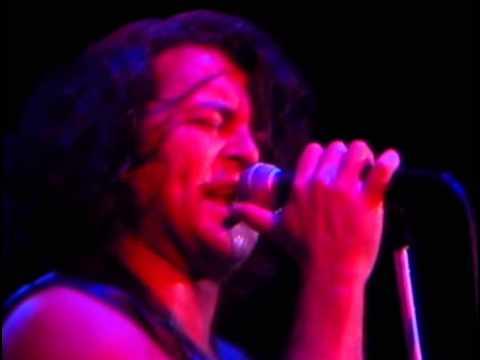 "Deep Purple - ""Nobody's Home"" (Live 1984)"
