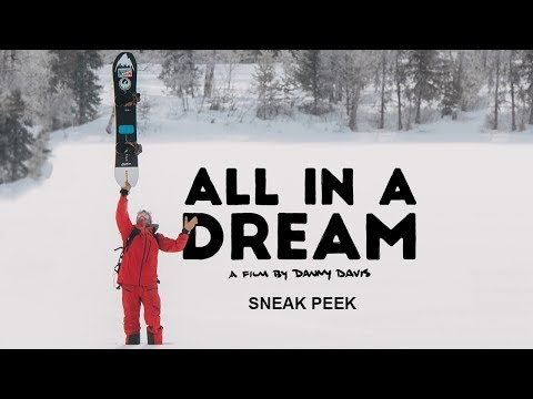 Sneak Peek - All in a Dream: A Film by Danny Davis - Full Part - Opening Sequence